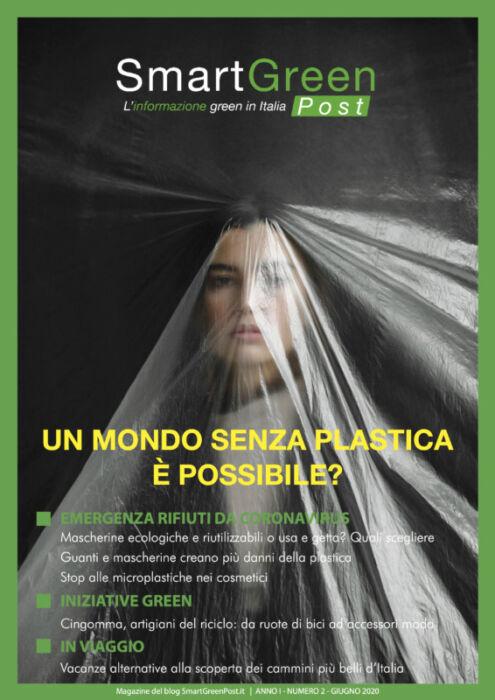 Magazine giugno 2020